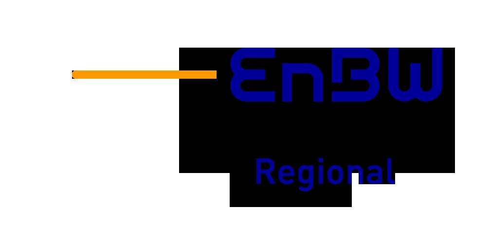 EnBW Regional Logo