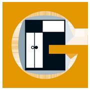 Schreinerei Gebrüder Grossmann GmbH Logo
