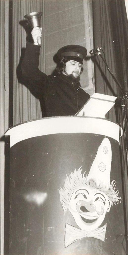 Fasent Chronik des Turnverein Langenbrand 1966-1975 (2)