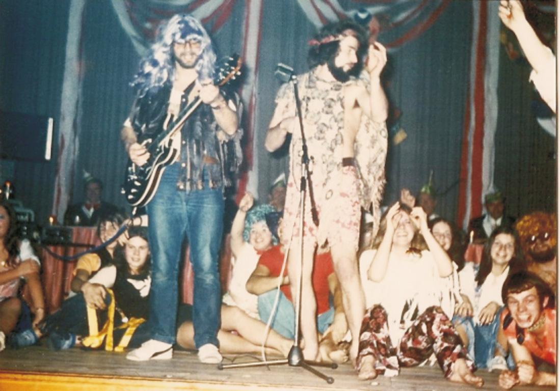 Fasent Chronik des Turnverein Langenbrand 1972 (1)