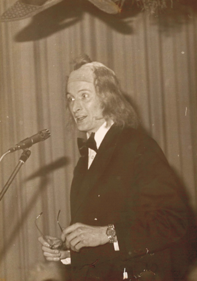 Fasent Chronik des Turnverein Langenbrand 1976-1997 (3)