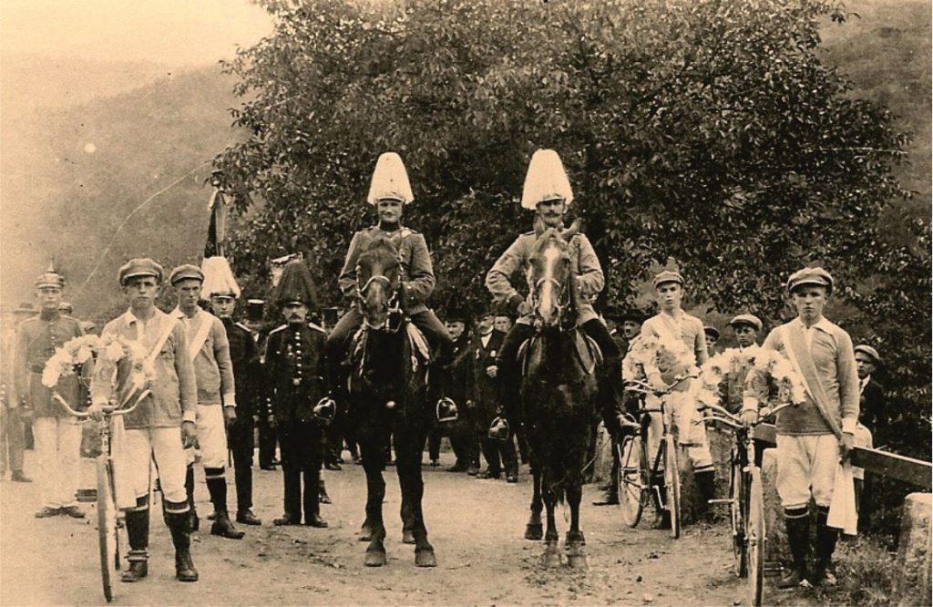 Chronik des Turnverein Langenbrand 1911 (3)
