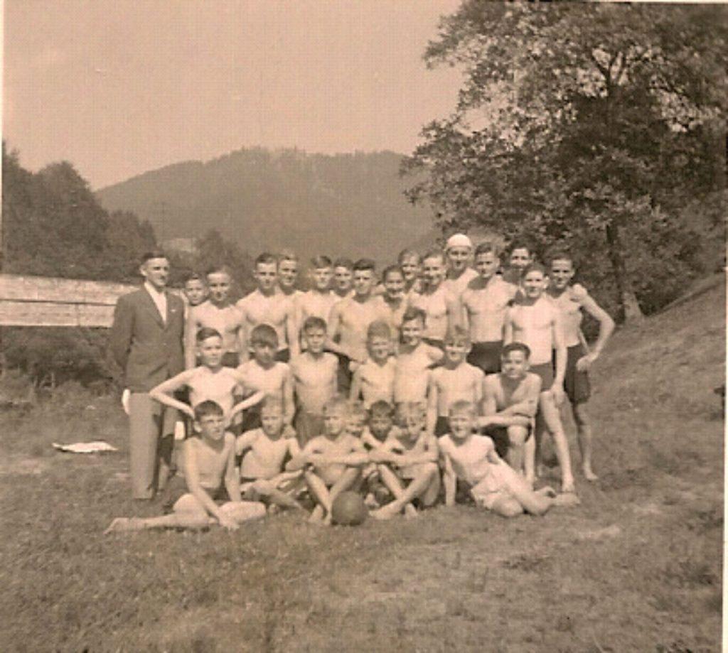 Chronik des Turnverein Langenbrand 1922-1937 (4)