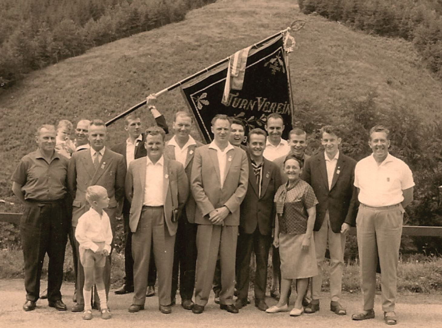 Chronik des Turnverein Langenbrand 1966-1970 (1)