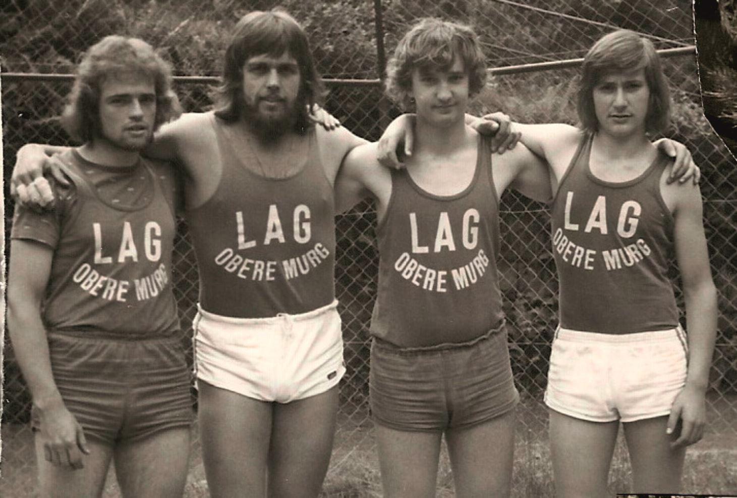 Chronik des Turnverein Langenbrand 1970-1975 (1)