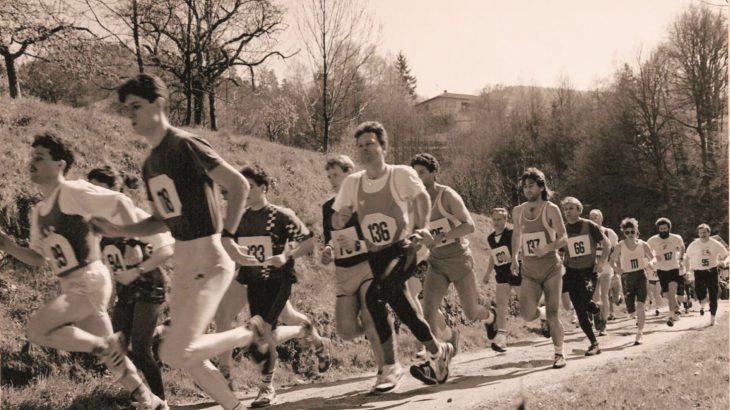 Chronik des Turnverein Langenbrand 1976-1981 (1)