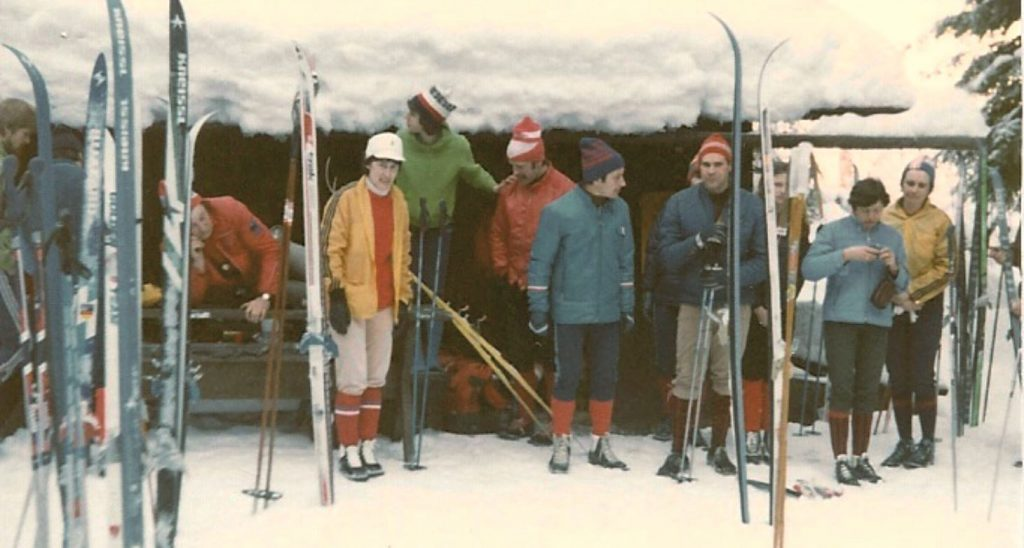 Chronik des Turnverein Langenbrand 1981-1986 (4)