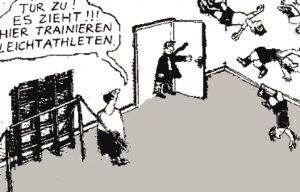 Chronik des Turnverein Langenbrand 1992-1995 (3)