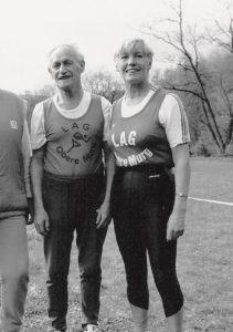 Chronik des Turnverein Langenbrand 1992-1995 (4)