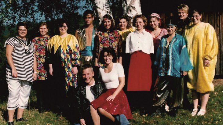 Chronik des Turnverein Langenbrand 2000-2005 (1)