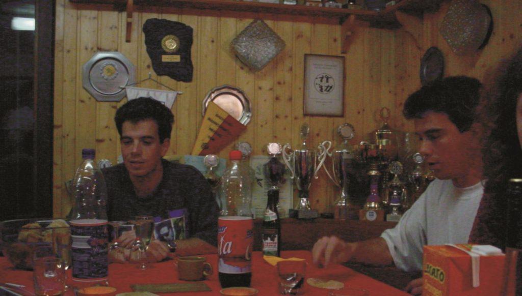 Chronik des Turnverein Langenbrand 2000-2005 (2)