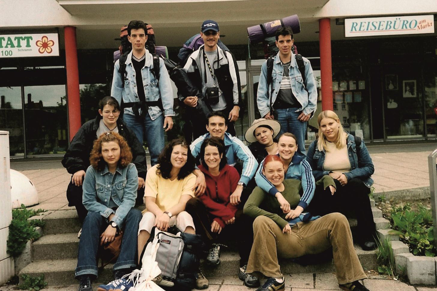 Chronik des Turnverein Langenbrand 2000-2005 (3)