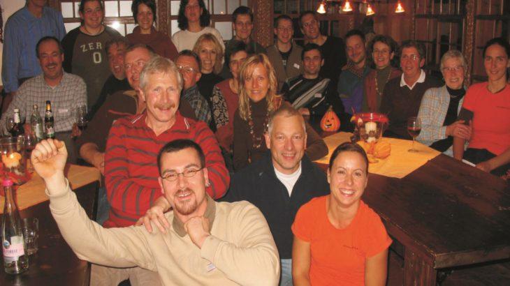 Chronik des Turnverein Langenbrand 2006-2010 (1)