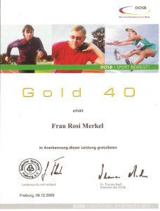 Chronik des Turnverein Langenbrand 2006-2010 (4)