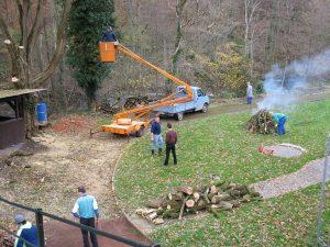 Chronik des Sportplatz Langenbrand (7)