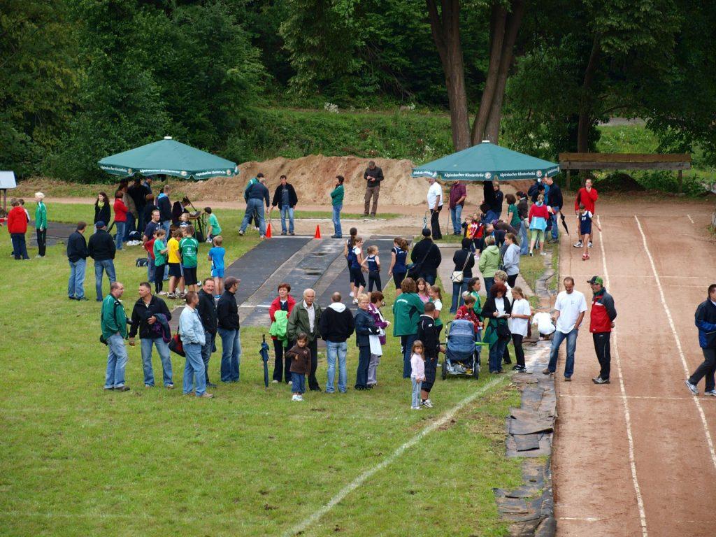 41. Volksleichtathletiktag 2011 in Langenbrand (11)