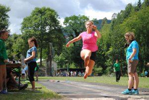 47. Volksleichtathletiktag in Langenbrand (3)