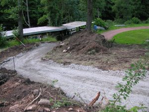 Neuer Zugangsweg zum Sportplatz Langenbrand (05)