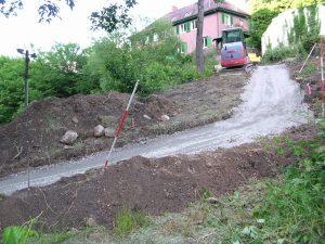 Neuer Zugangsweg zum Sportplatz Langenbrand (06)