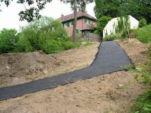 Neuer Zugangsweg zum Sportplatz Langenbrand (11)