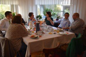Ehrungsfrühstück im Murgtäler Hof (07)