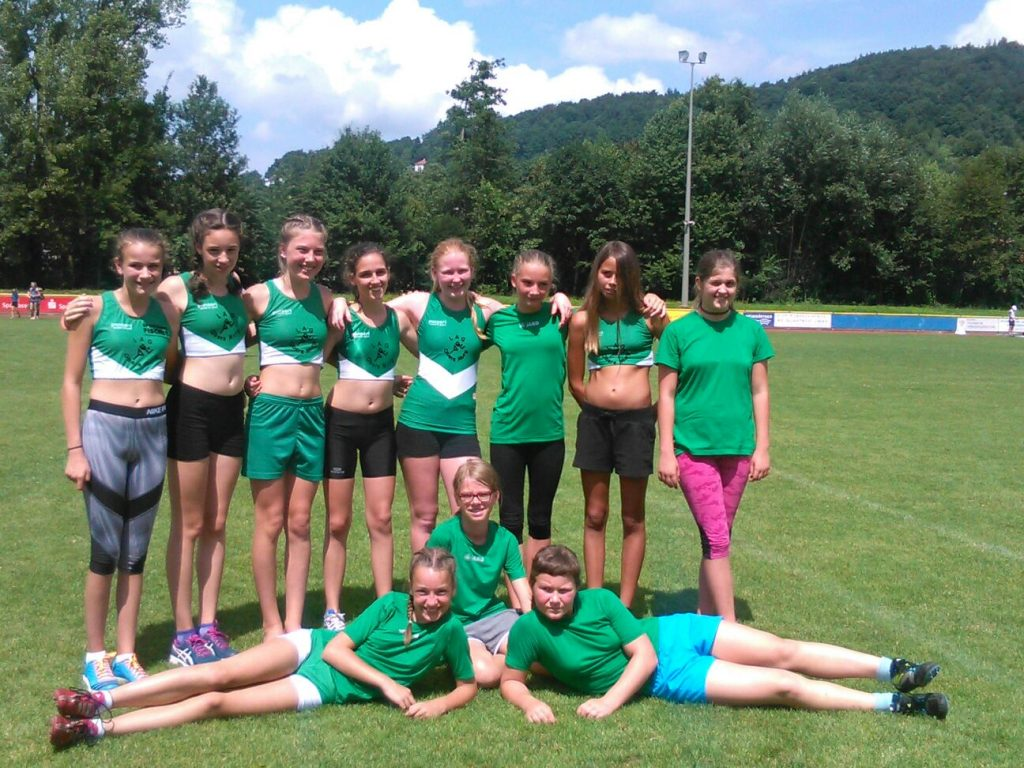 Deutsche Schüler-Mannschaftsmeisterschaft in Baden-Baden am 23.07.2016 (2)