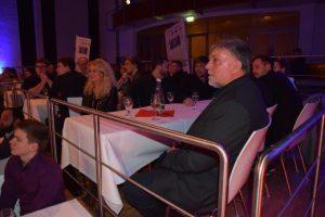 Sportlerwahl des Jahres 2015 beim Badischen Tageblatt (3)
