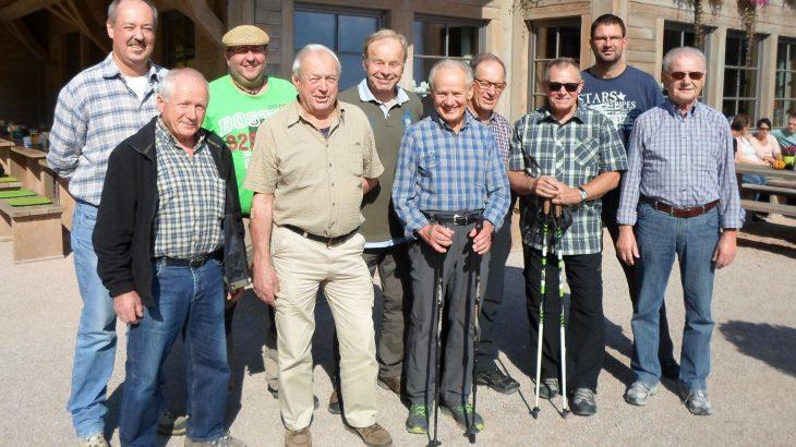 Ausflug des Jedermannsturnen nach Freudenstadt