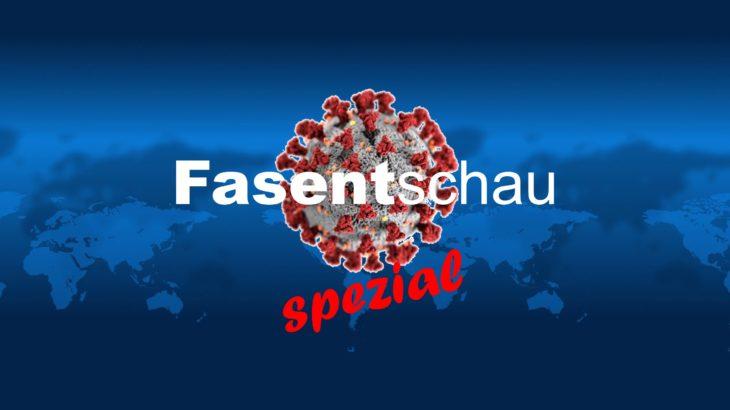 TVL Fasentschau 2021 Spezialausgabe