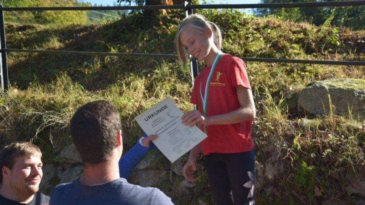 Süddeutsche Meisterschaften im Rasenkraftsport in Langenbrand (1)