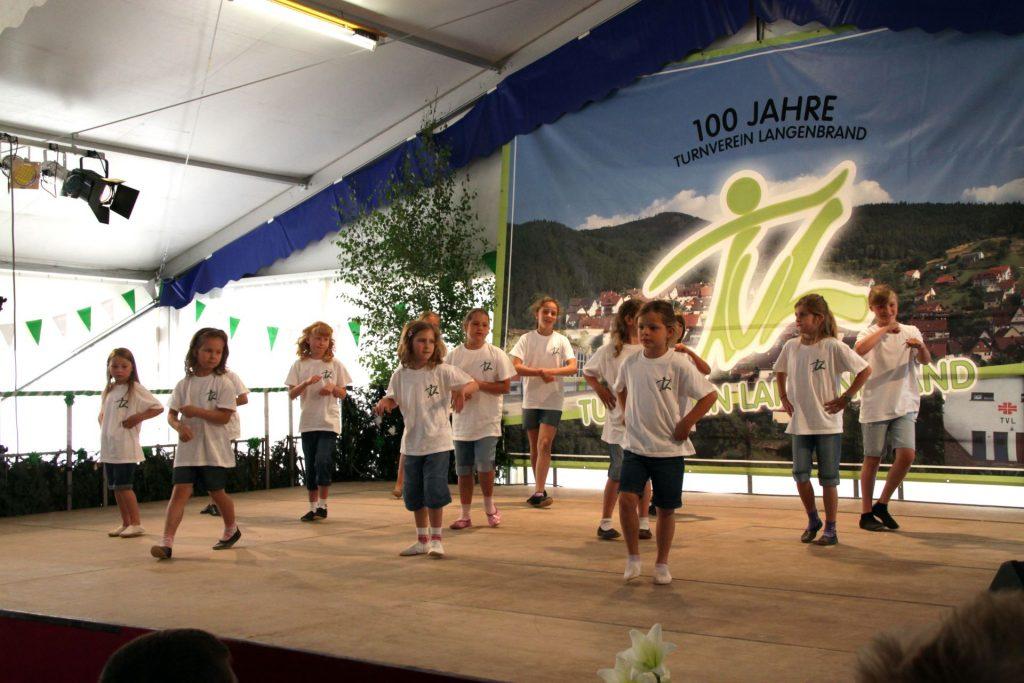 100-jähriges Jubiläum, Zeltfest: Festausklang (043)