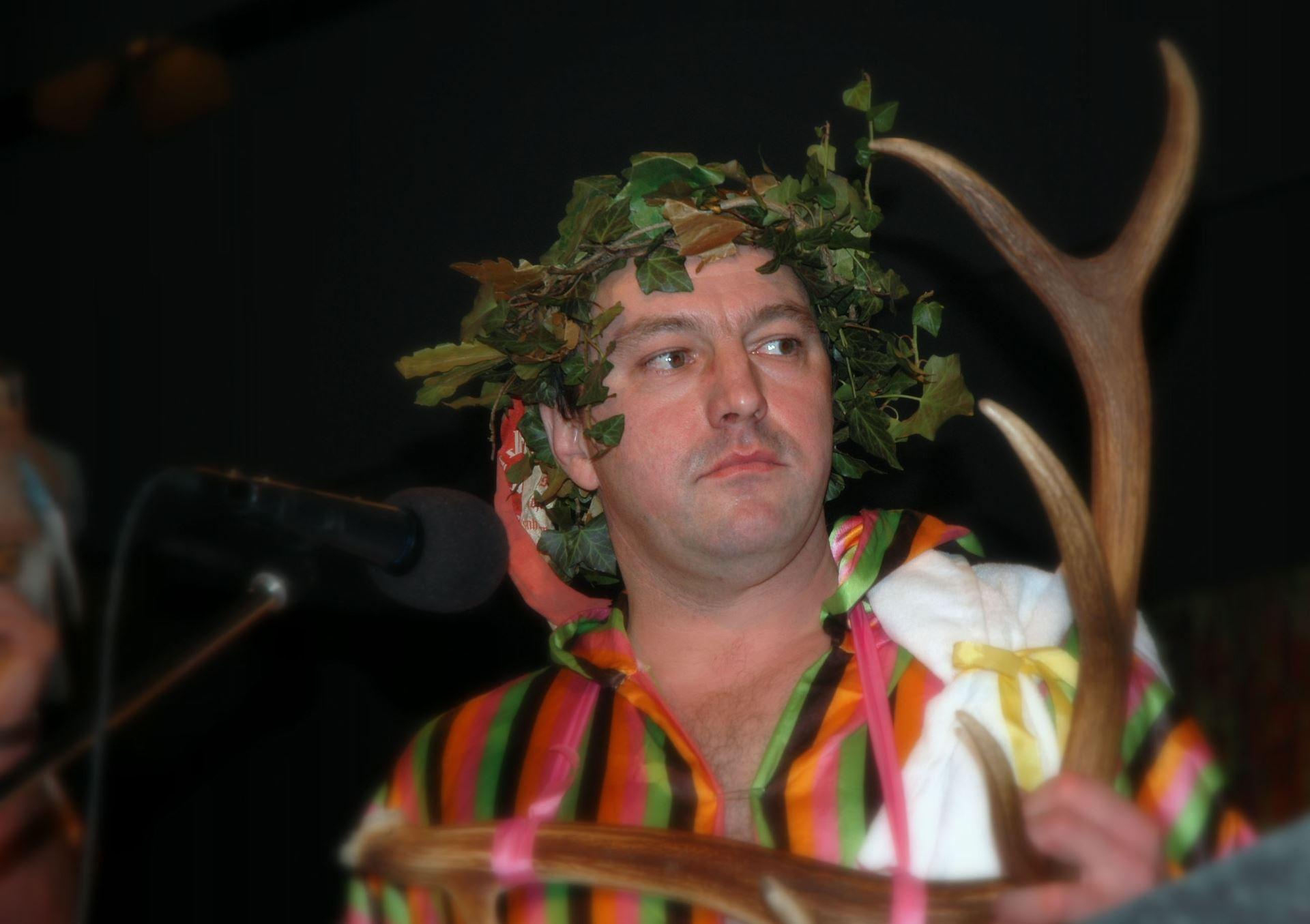 Fasentsitzung in Langenbrand 2005 (50)