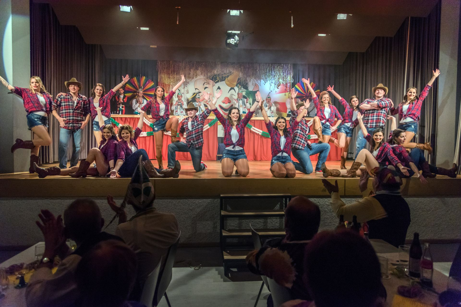 Fasentsitzung in Langenbrand 2017 (096)