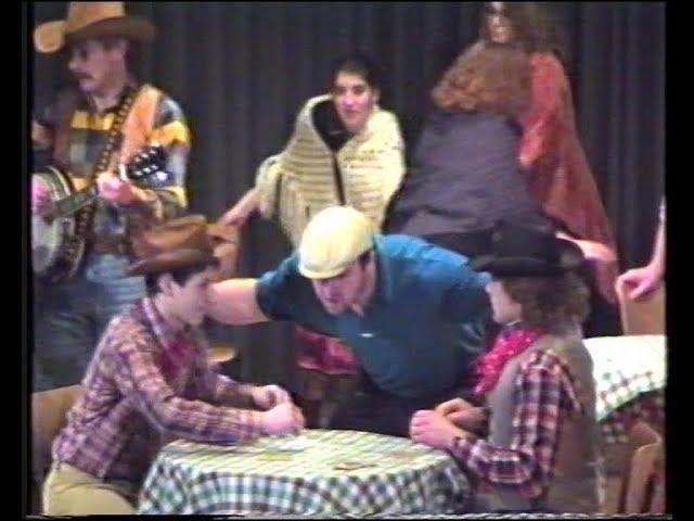Banner des Videos zur Fasentsitzung 1994