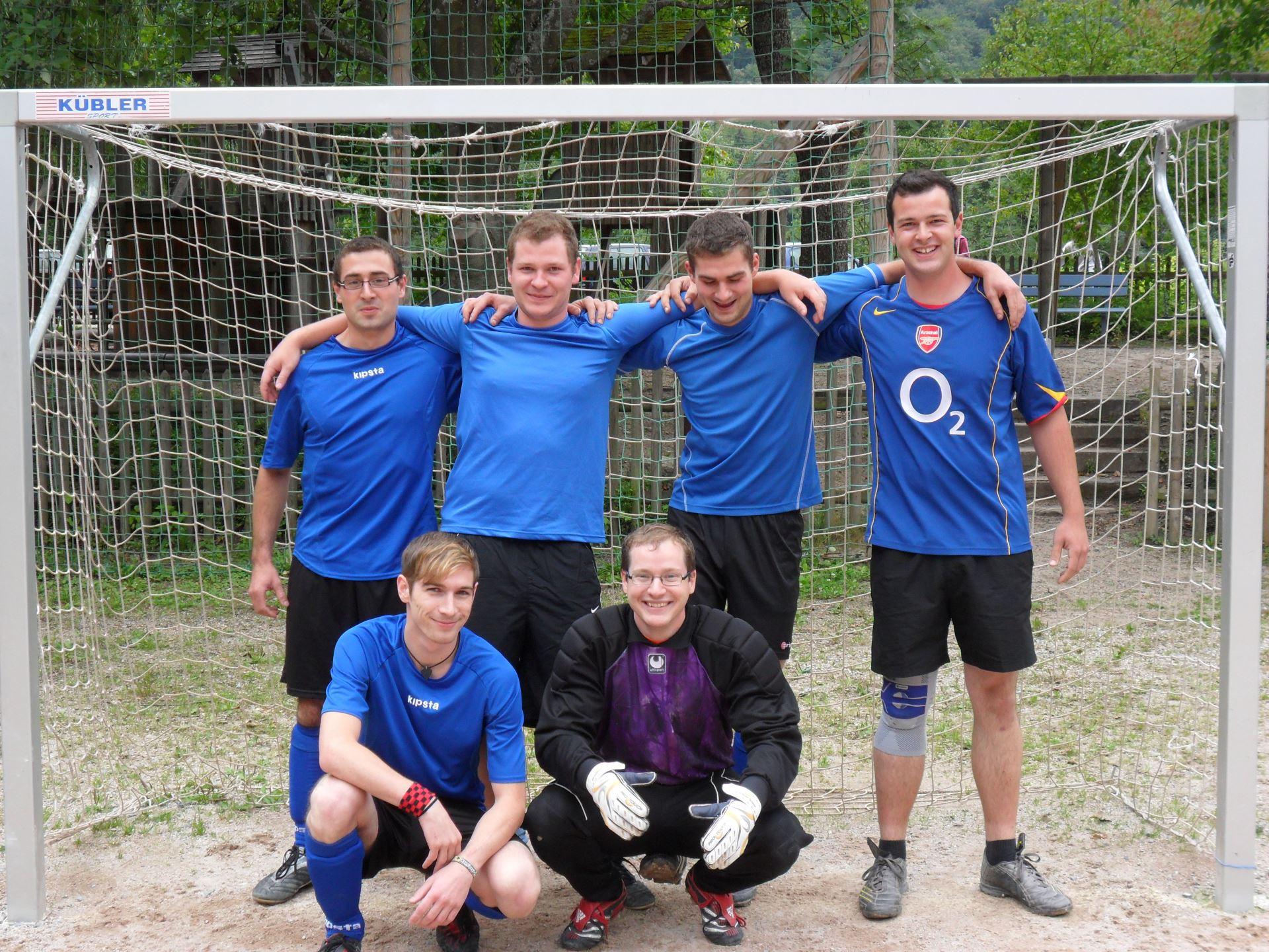 Gaudi-Fußballturnier auf dem Festplatz 2011 (07)