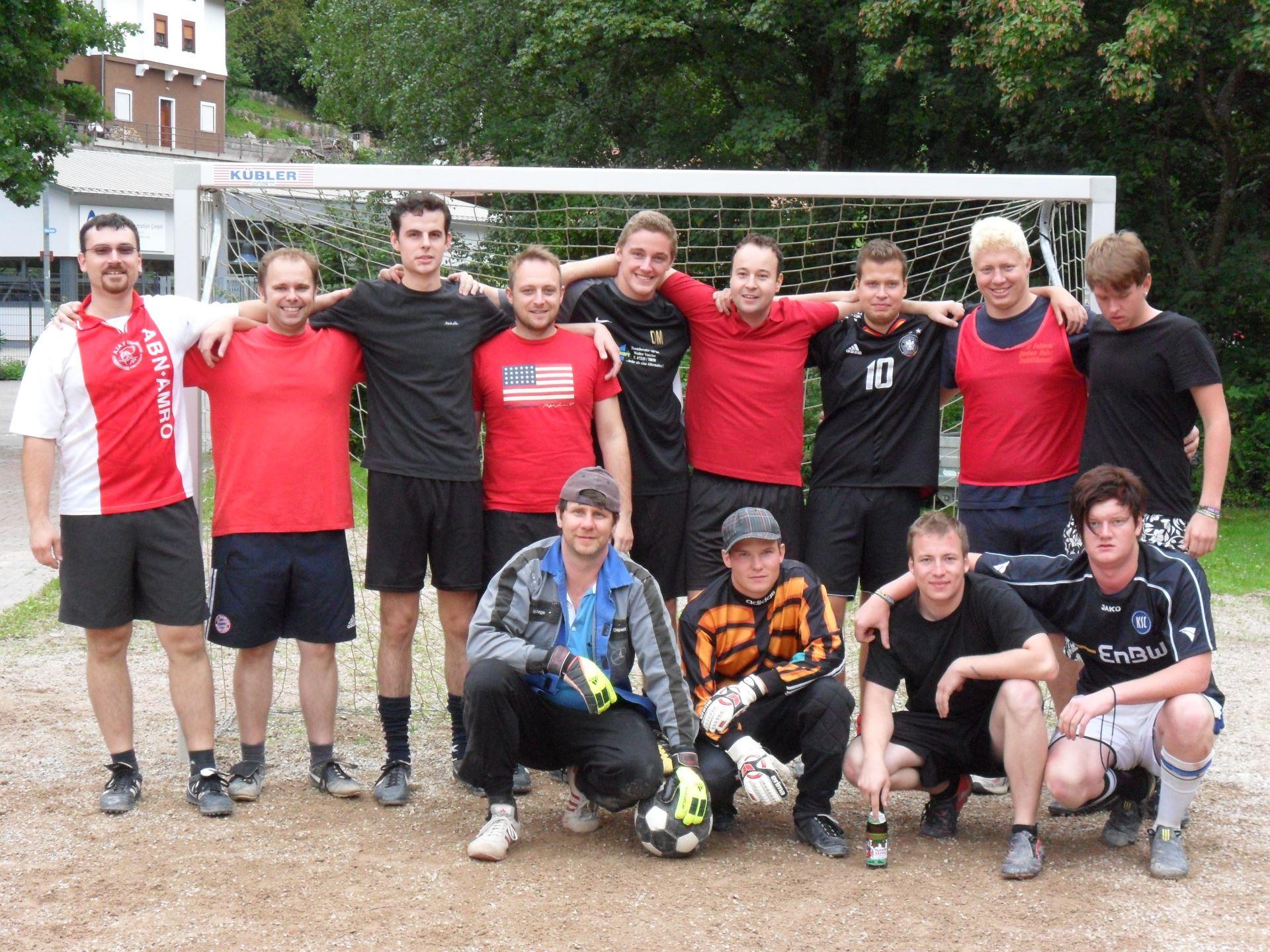 Gaudi-Fußballturnier auf dem Festplatz 2011 (19)
