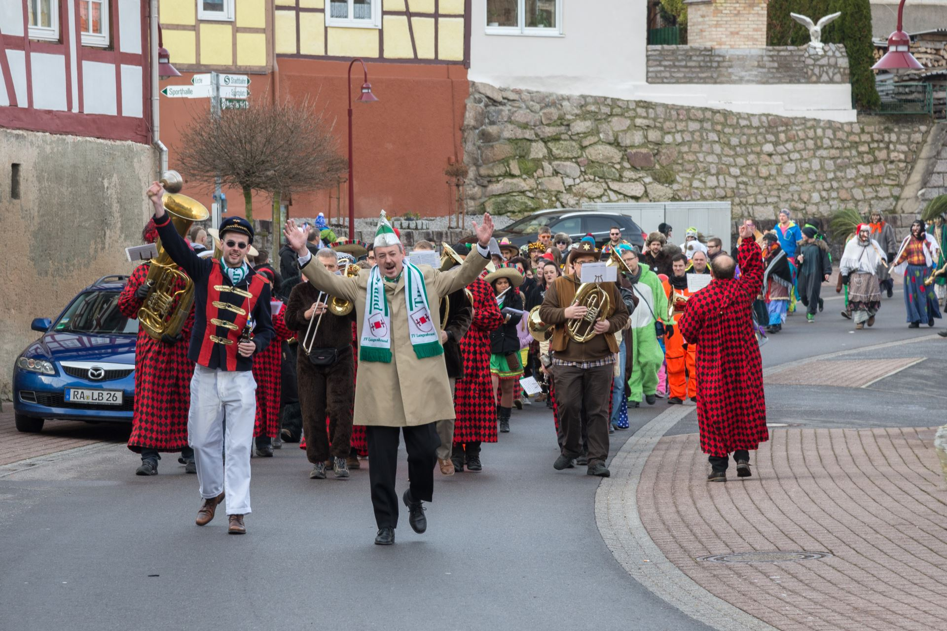 Narrenbaumstellen 2015 (01)