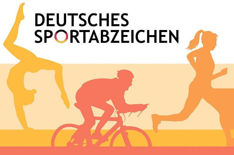 Deutsches Sportabzeichen (Banner)