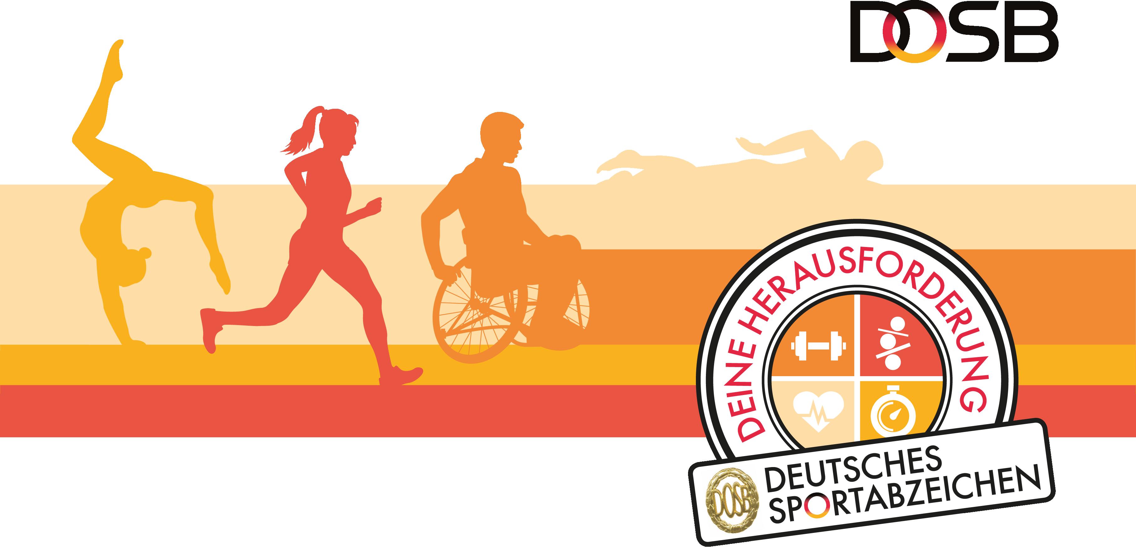 Deutsches Sportabzeichen (Header)
