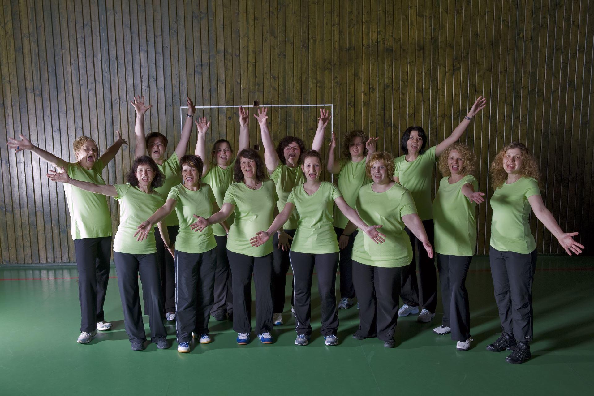 Donnerstagsgruppe im Jahr 2010 (04)