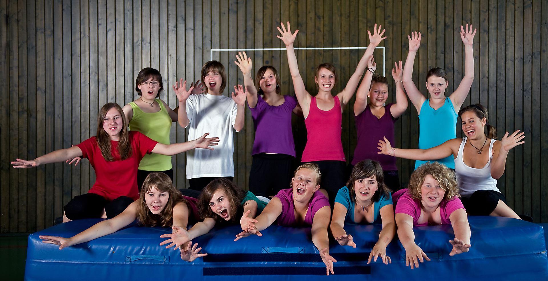 Jugendturnen (Gruppe 1) im Jahr 2010 (04)