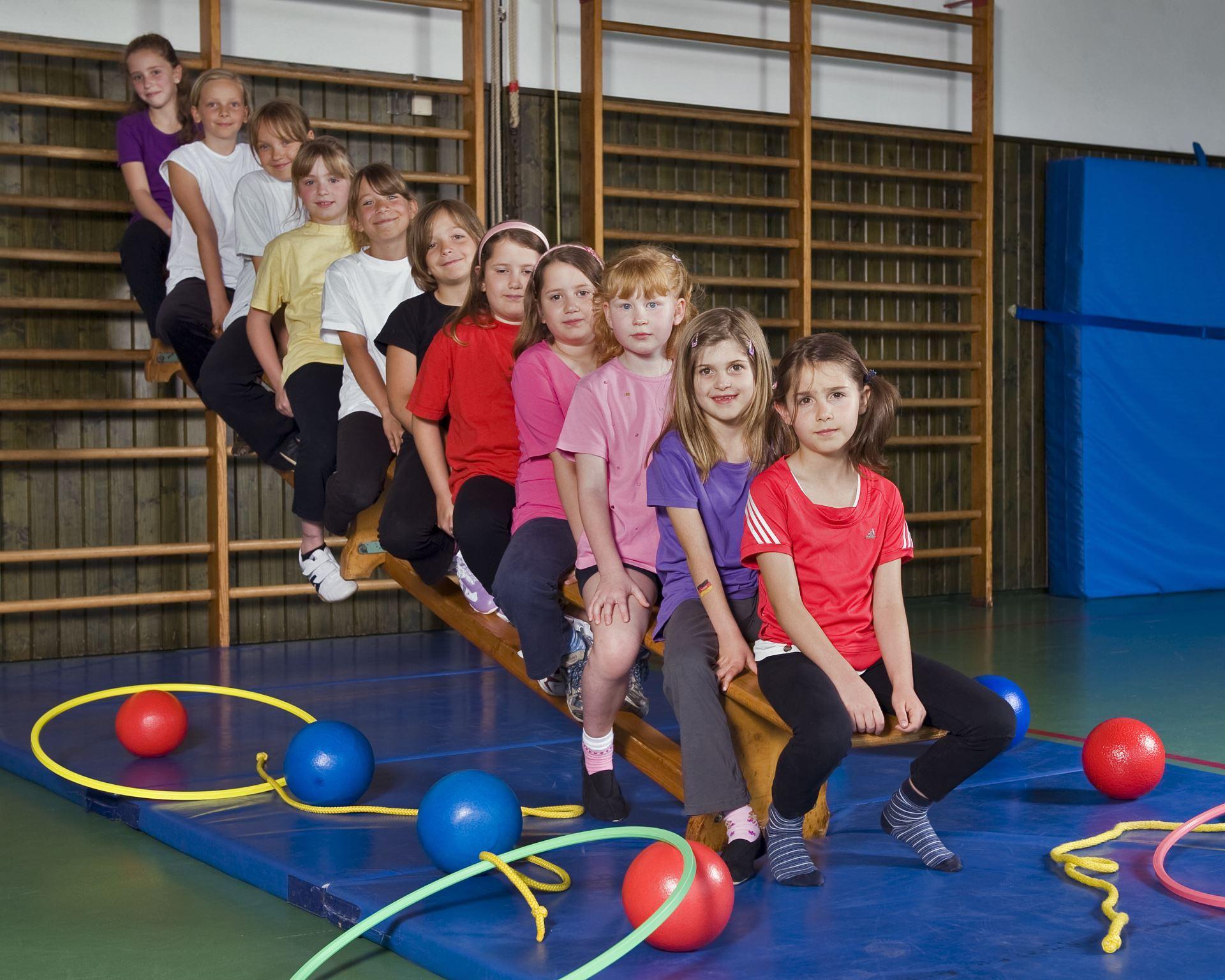 Mädchenturnen (Gruppe 1) im Jahr 2010 (02)