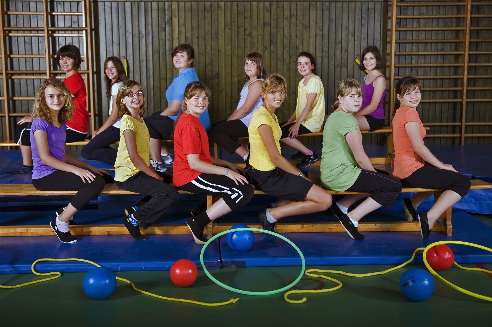 Mädchenturnen (Gruppe 2) im Jahr 2010 (01)