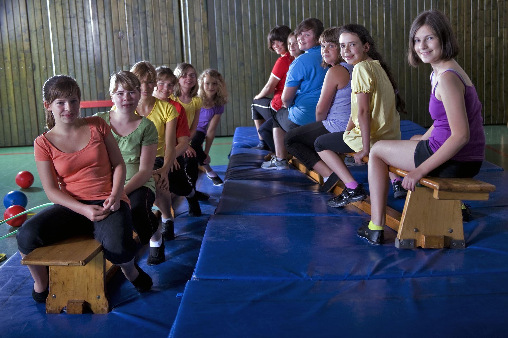 Mädchenturnen (Gruppe 2) im Jahr 2010 (03)