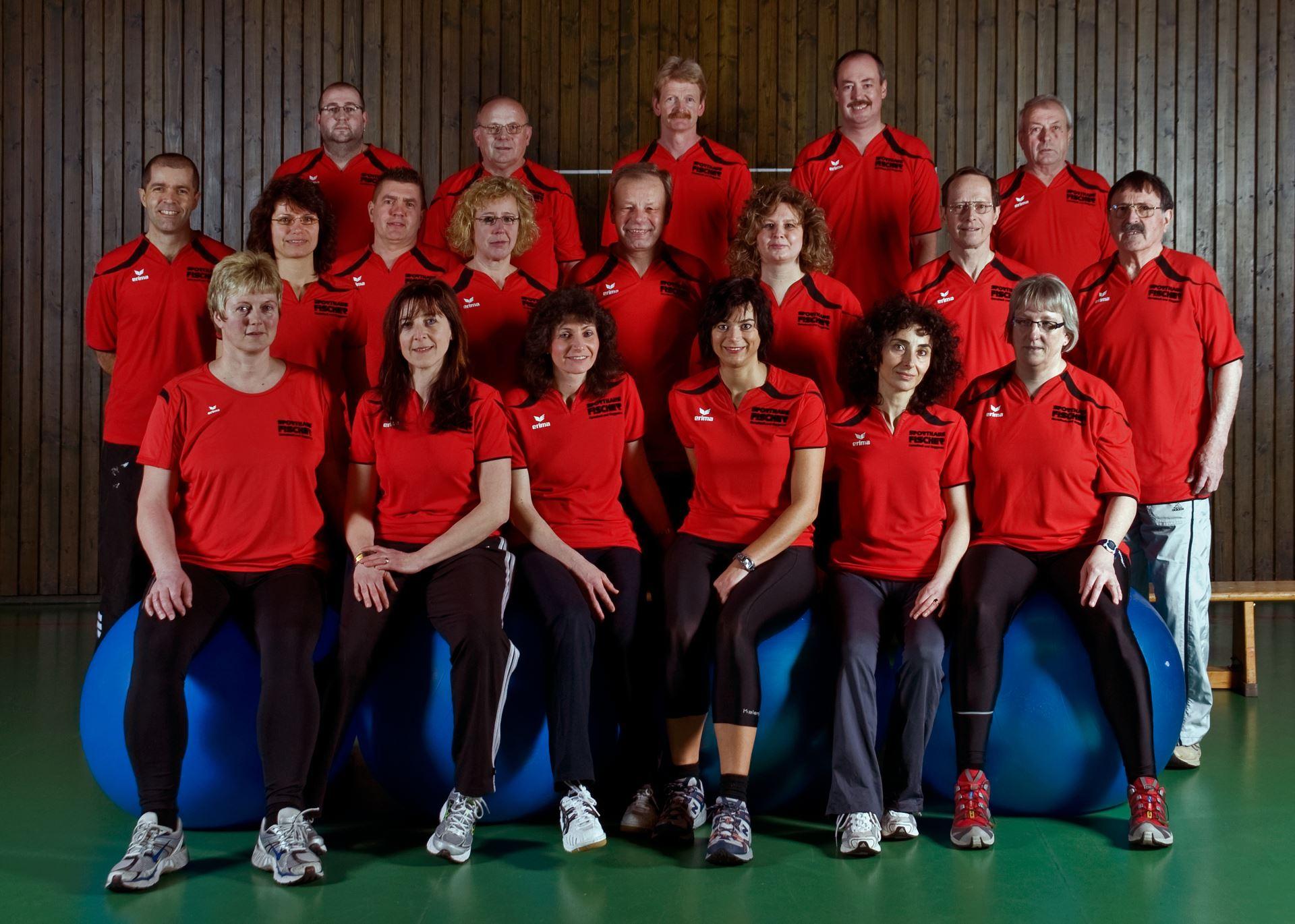 Ski & Fitness Gruppe im Jahr 2010 (01)