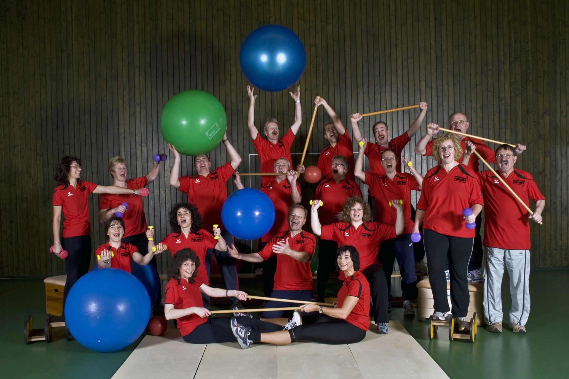 Ski & Fitness Gruppe im Jahr 2010 (02)