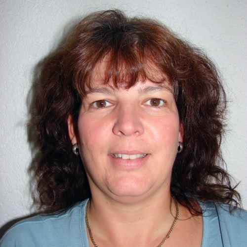 Gudrun Bauer