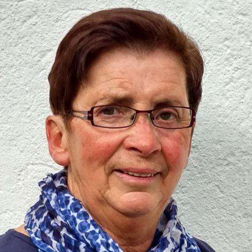 Renate Wörner