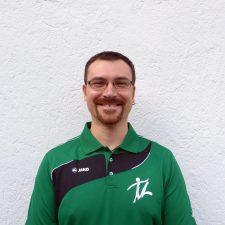 Kassier Thorsten Striebich