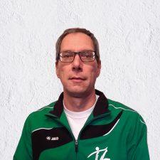 Mitgliederverwaltung Ralf Lang